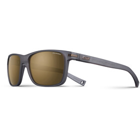 Julbo Sunglasses Zonnebril Heren, matt black/brown